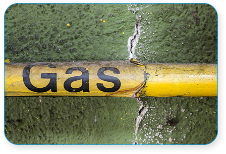 Gas Piping Repair Services